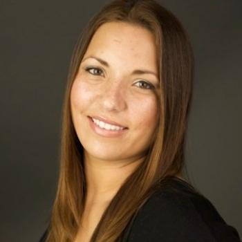 Jessica Cloward