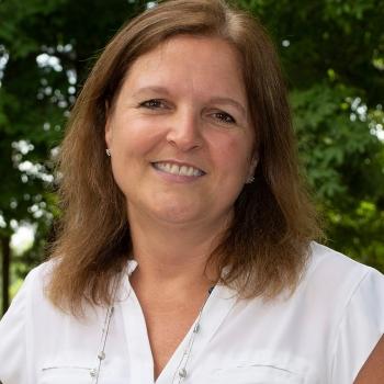 Julie Nutter