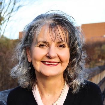 Deborah Griffin